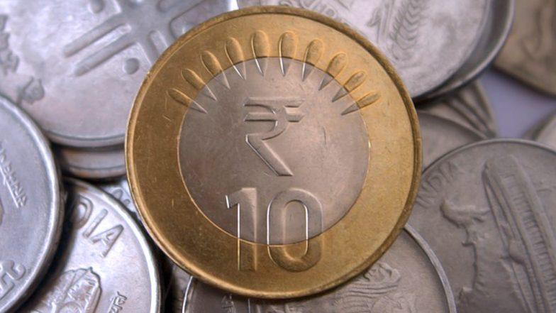 Rs 10 Coins Are Valid! All 14 Types of Coins Declared Valid and Legal Tender for Transactions by RBI; Watch Video
