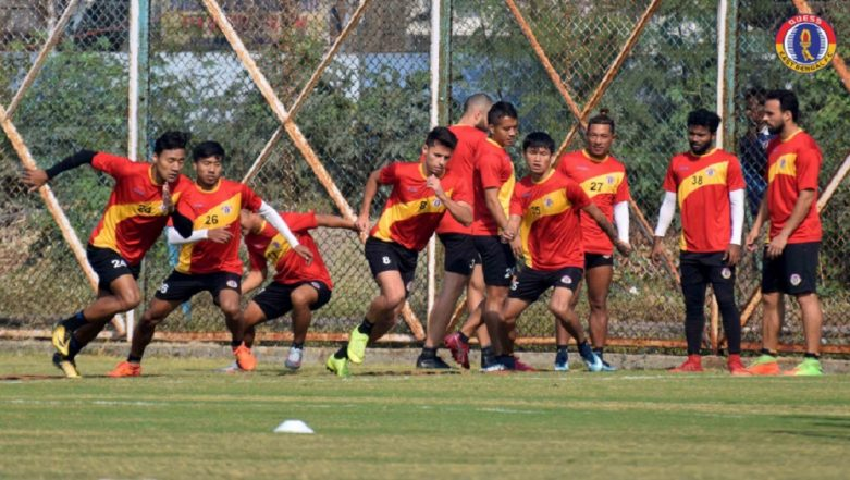East Bengal vs Shillong Lajong FC I-League 2018–19 Match Preview: Bengal Look to Close Gap at Top With Win Over Lajong