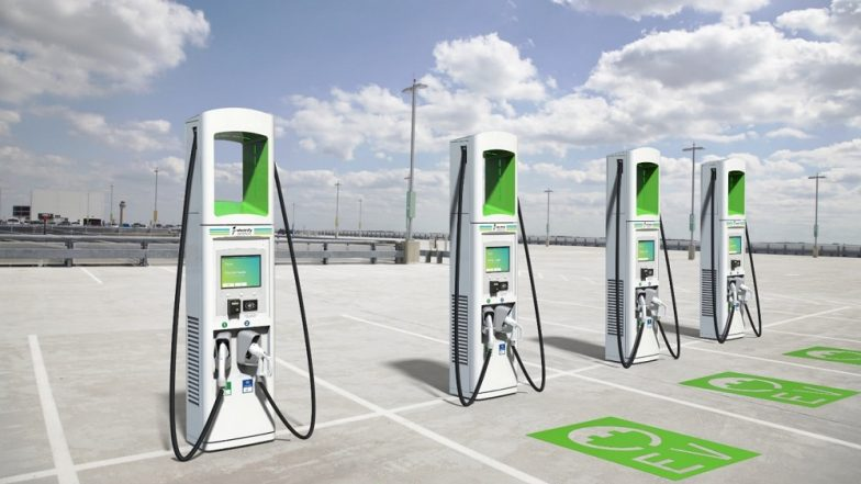 Electric Vehicle Charging Points in Delhi: Government To Install 84 EV Stations By March 2019
