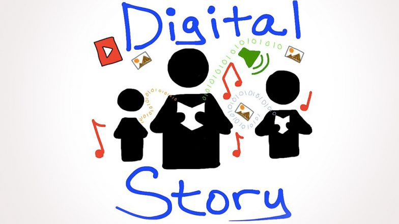 Improve Relationship with Your Child with Digital Storytelling Says Expert