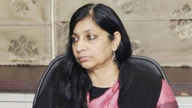 India Must Manufacture Chips for Data Security, Says Telecom Secretary Aruna Sundararajan