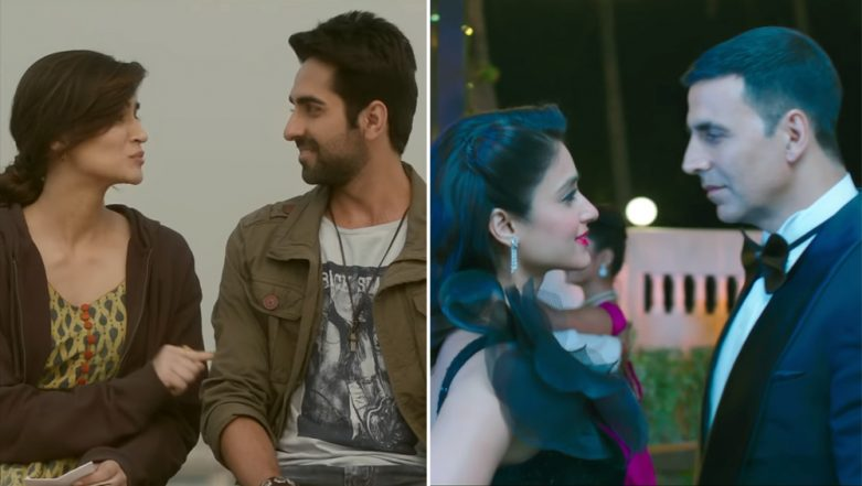 Best Valentine's Day 2019 Songs: Video Playlist of Bollywood Hindi Songs To Make Your Love-Filled Day More Special