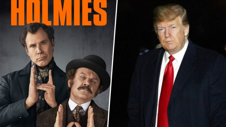 Trump bags 2 'worst actor' Razzies for playing himself