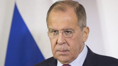 Russia to Exit Intermediate-Range Nuclear Forces Treaty in Six Months
