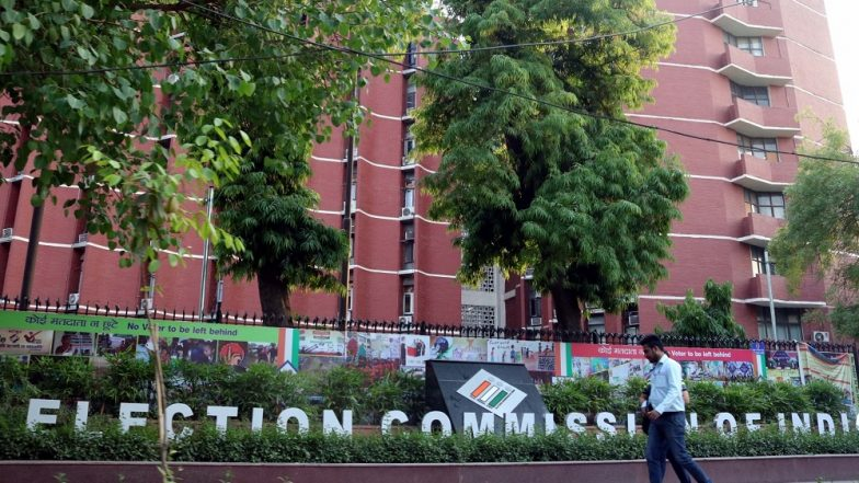 Lok Sabha Election Results 2019: EC to Hold Meeting to Review Preparations For Counting of Votes Today