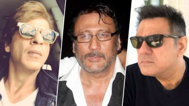 QNet 'Cheating' Case: Cyberabad Police Issue Notices to Shah Rukh Khan, Boman Irani, Jackie Shroff