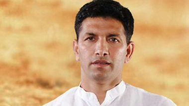 Madhya Pradesh Government to Reward Rs 2 Crore to Each to Sportspersons on Winning Gold