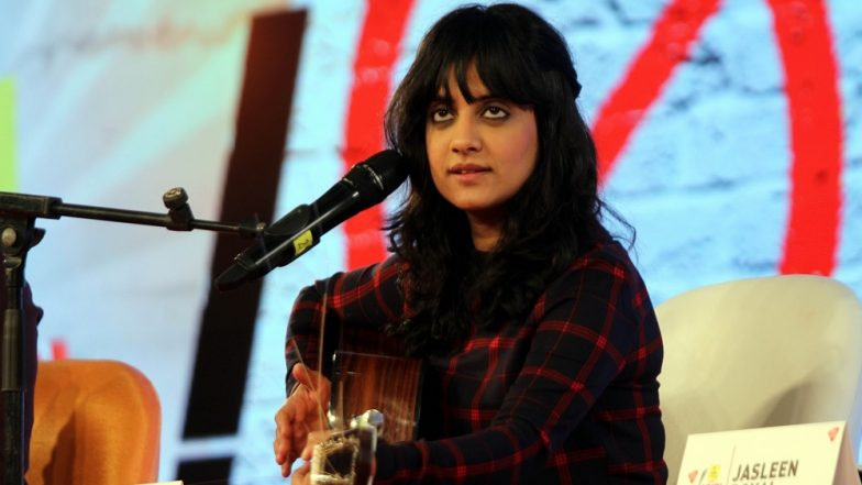 Don't Believe in Overnight Success, Says Singer Jasleen Royal