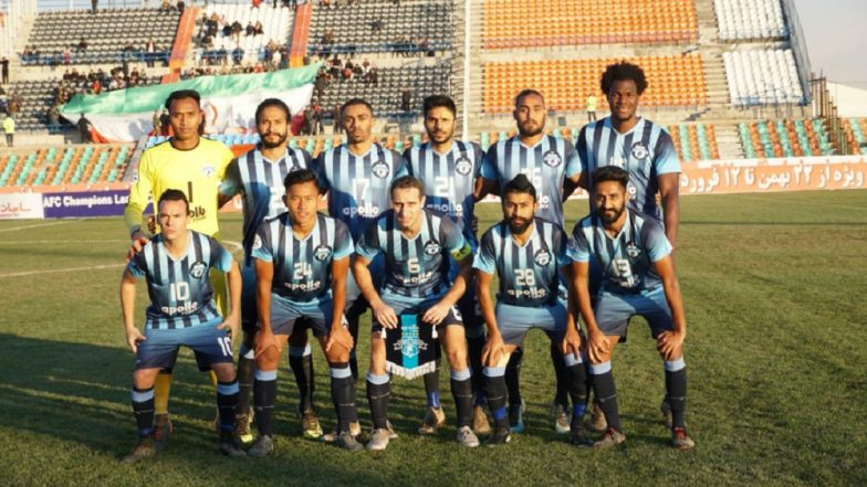 Minerva Punjab Moves Court, I-League Committee Set to Decide Fate of Real Kashmir Home Game