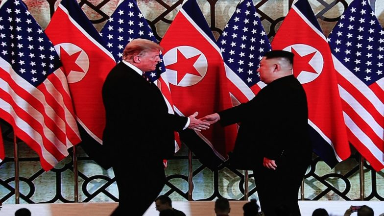 US-North Korea Summit in Vietnam: Donald Trump-Kim Jong Un Second Summit Ends Without Agreement Over Sanctions