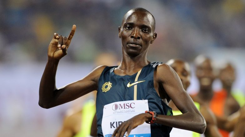 My Plea of Innocence in Dope Case Not Being Heard, Says 3-Time World 1500m Champion Asbel Kiprop