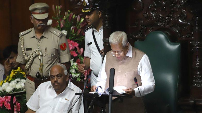 Karnataka Government Waives Rs 1,611 Crore Farm Loans, Says Governor Vajubhai Vala