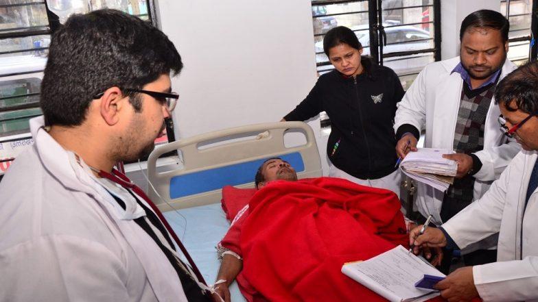 Death Toll in Uttar Pradesh and Uttarakhand Hooch Tragedies Reach 97