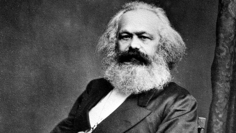 Karl Marx's Grave Attacked 'With Hammer' in London