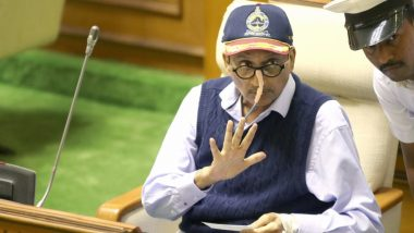 Manohar Parrikar's Parameters Stable, Discharged from Hospital