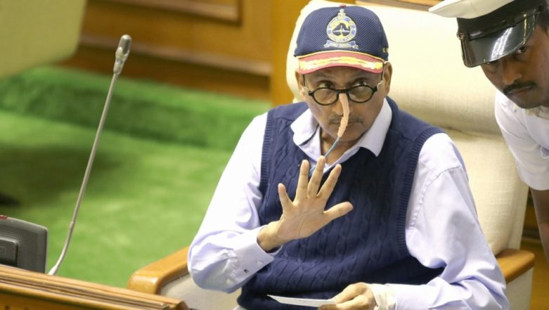 Ailing Goa CM Manohar Parrikar Will Continue in Office As Long As He Is Alive, Says Deputy Speaker Michael Lobo