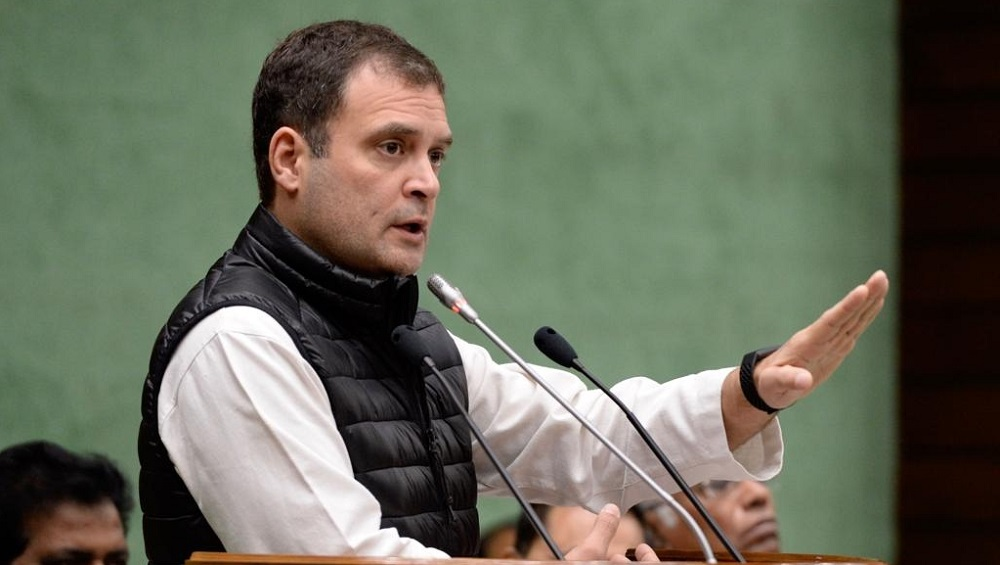 Rahul Gandhi Reacts to 'Brutal Torture' of Dalit Men in Nagaur, Seeks Immediate Action From Rajasthan Government