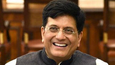 Piyush Goyal Admits He Wrongly Attributed Discovery of Gravity to Einstein Instead of Newton, Adds 'Everyone Makes Mistake'