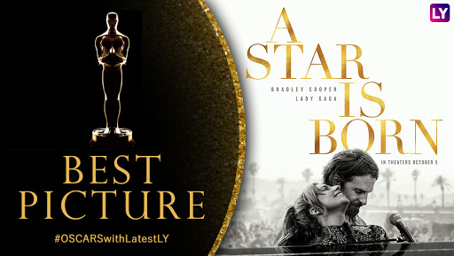 A Star Is Born Oscars