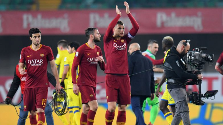 AS Roma vs FC Porto, UEFA Champions League Live Streaming Online: How to Get CL 2018–19 Match Live Telecast on TV & Free Football Score Updates in Indian Time?