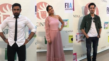 ActFest 2019: CINTAA's Unique Festival Witnesses The Presence Of A-Class Perfomers From Bollywood Like Swara Bhasker, Kubra Sait and More ! View Pics
