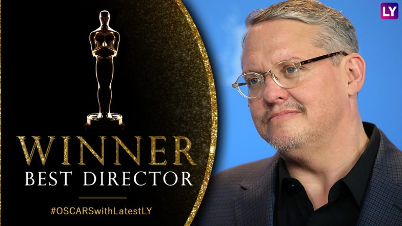 Adam McKay Nominated For Oscars 2019 Best Director Category