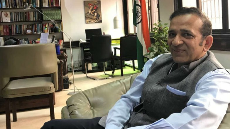 Pulwama Attack Fallout: Ajay Bisaria, Indian High Commissioner to Pakistan, Called Back
