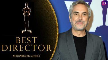 Alfonso Cuarón Nominated for Oscars 2019 Best Director Category for Roma: All About Cuarón and His Chances to Win at 91st Academy Awards