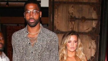 Khloe Kardashian 'Spending More Time' With Tristan Thompson