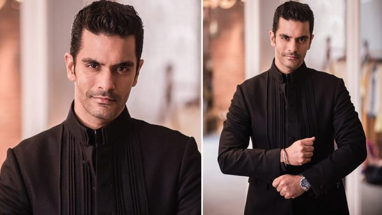 Angad Bedi Birthday Special: 5 Times Neha Dhupia's Better Half Was The Perfect Husband Material