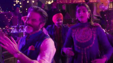 Ek Ladki Ko Dekha Toh Aisa Laga 'House Party Song': Rajkumar Rao and Sonam Kapoor's Foot-Tapping Number Is Both Entertaining and Enjoyable!