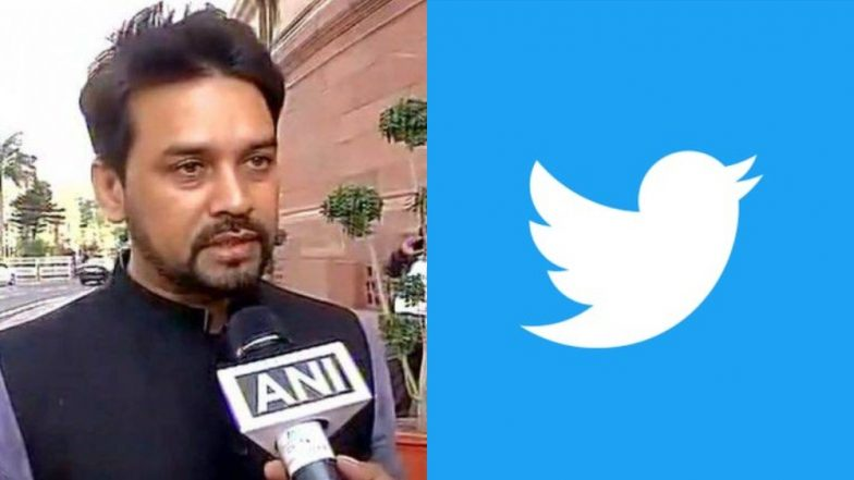 Twitter Bias: Parliament Panel Issues 15-Day Deadline For Senior Officials of Twitter to Depose Before Them, Refuse to Meet Any Other Officials