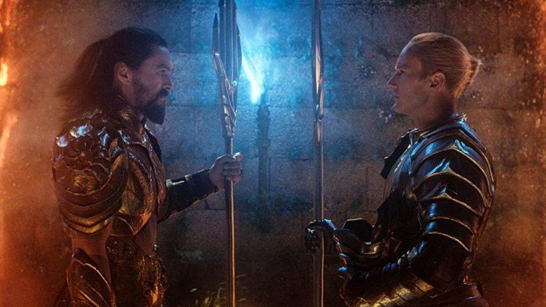 Good News Aquaman Fans! The Studio Has Confirmed That Jason Momoa Will Reprise His Role As The Atlantean Superhero In A Sequel!