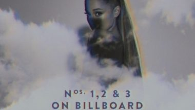 Ariana Grande Breaks A 55-year-Old Record Of The Beatles At The Billboard Chart With 'Thank U, Next'! Read Details