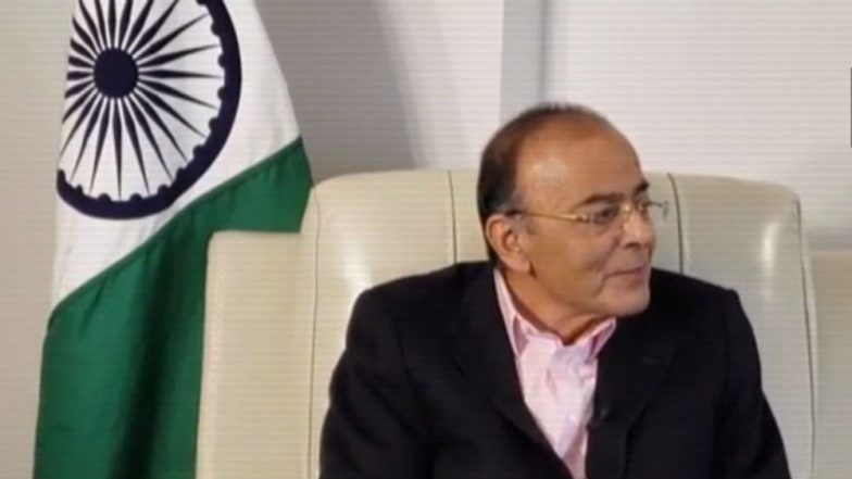 Arun Jaitley Health Update: Union Minister Returns From US ...