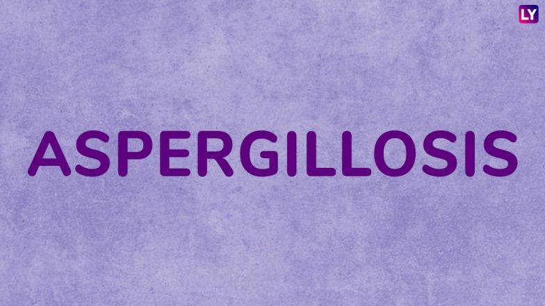 World Aspergillosis Day 2019: Learn How to Pronounce 'Aspergillosis' From This Video