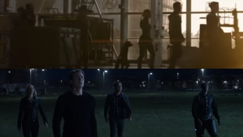 Avengers: Endgame Super Bowl Teaser: Did The Russo Brothers Explicitly Edit A Character From The New Promo?