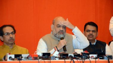 Amit Shah Says 'Will Remove All Infiltrators Except For Buddhists, Hindus And Sikhs'; Christian Forum Demands Apology