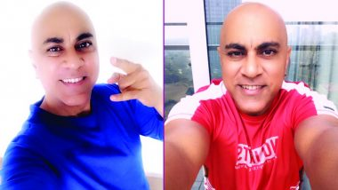 Baba Sehgal Shares Some Love Gyaan This Valentine's Day!
