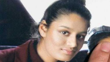 ISIS Bride Shemima Begum's Mother Pleads For Mercy From UK Government for Her Daughter