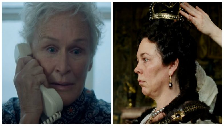 Oscars 2019 Best Actress Winner Predictions: From Olivia Colman, Glenn Close to Melissa McCarthy, Who Will Win The Trophy at 91st Academy Awards