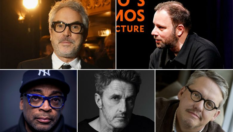 Oscars 2019 Best Director Predictions: From Alfonso Cuarón, Yorgos Lanthimos to Spike Lee, Who Will Win The Trophy at 91st Academy Awards