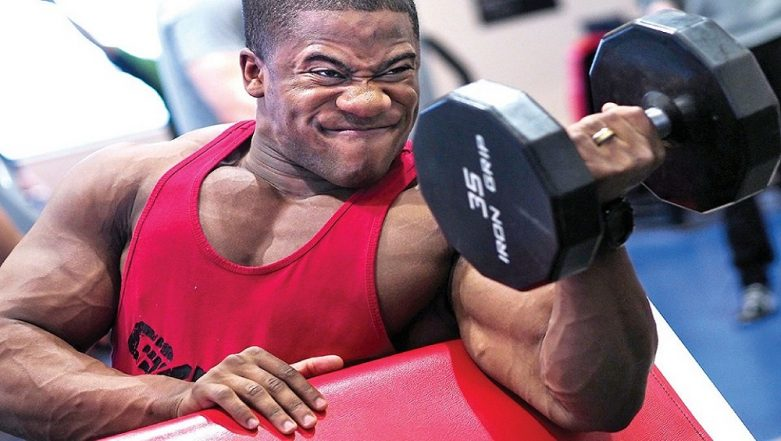 10 Benefits of Strength Training: Overview of Muscle Development Techniques
