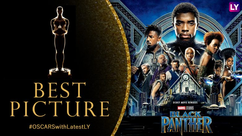 Black Panther Nominated for Oscars 2019 Best Picture Category: All About Ryan Coogler's Film and Its Chances of Winning at 91st Academy Awards