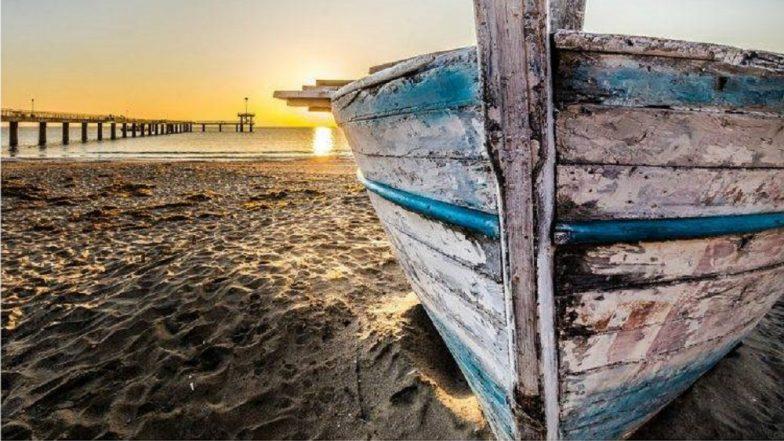 Gujarat: BSF Arrests Two Pakistani Fishermen, Seizes Boat From Vanvari Creek in Kutch