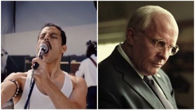 Oscars 2019: From Bohemian Rhapsody to Vice, Which Are The Most-Searched Best Picture Nominees?