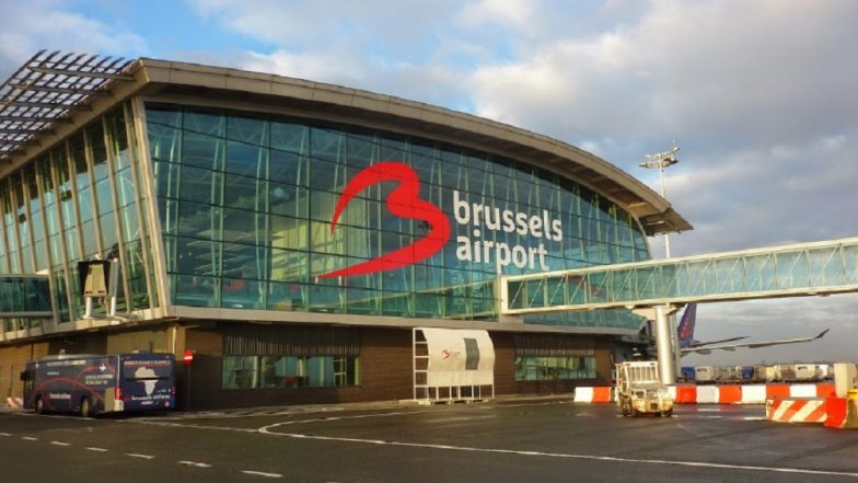 Belgium Closes Airspace for 24 Hours as Union Strike Causes Massive Staff Shortages