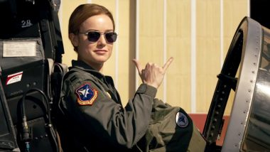 Captain Marvel Movie Review:  Brie Larson Leaves a Lasting Impression and Is Here To Stay, Say Critics
