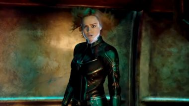 Captain Marvel: All You Need To Know About the Post-Credit Scenes In the Brie Larson Film
