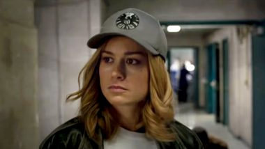 Captain Marvel Box Office Collection Day 2: Brie Larson's Superhero Outings Sees a Slight Growth, Collects Rs 32.28 Crore